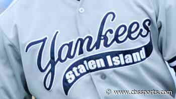 Former Yankees minor-league affiliate files lawsuit against franchise and MLB after shutting down