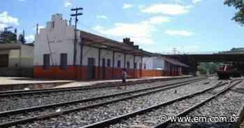 MPF consolida acordo para recuperação de ferrovia em Campos Altos - Estado de Minas