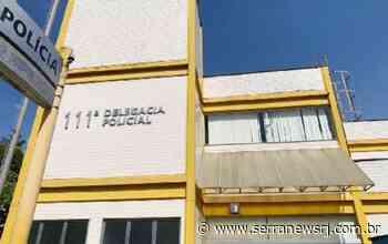 Sumidouro: Homem embriagado é preso ao ameaçar companheira de morte - Serra News