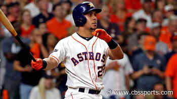 MLB rumors: Yankees in contact with Michael Brantley; Mets talking to catcher James McCann