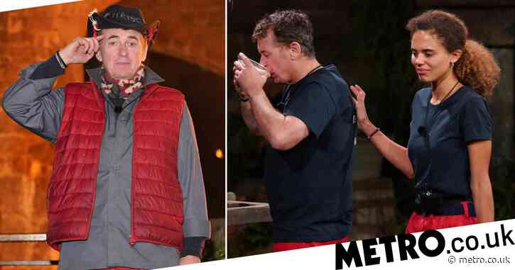 I'm A Celebrity 2020: Shane Richie reveals he was ill for three days after grim Bushtucker Trial
