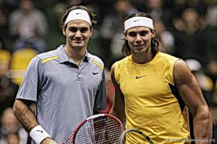 'No one can do what Roger Federer, Nadal, Djokovic are doing', says legend