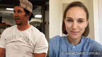 """""""A-List Ads!"""" Natalie Portman & Mark Wahlberg Hit Sydney To Shoot Global Ad Campaigns"""