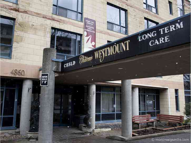 COVID-19 cases rising in Quebec nursing homes