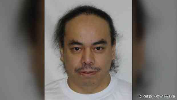 Canada-wide warrant for man who disappeared from halfway house