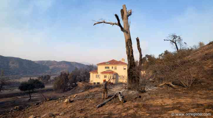 This is where power shutoffs due to wind, wildfires are impacting Southern California