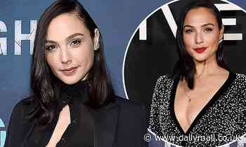 Gal Gadot signs an eight-figure deal to star in new spy thriller Heart of Stone