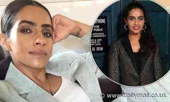 Doctor Who's Mandip Gill discusses filming in the Covid-era and being at the forefront of Series 13