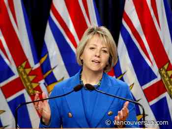 COVID-19: Vaccine within weeks; as active cases close to 10,000 and deaths near 500 in B.C.