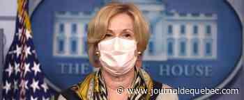 Virus: immuniser les Américains «va prendre du temps», selon une conseillère à la Maison-Blanche