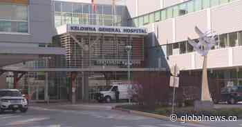 Kelowna hospital's PPE supply areas locked at night, BC Nurses' Union says
