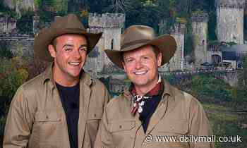 I'm A Celebrity's 'production team left in chaos after coronavirus scare'