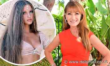 Jane Seymour says she thinks the MeToo 'rules' have gone too far... as she reveals she was groped