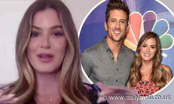 JoJo Fletcher says she and Jordan Rodgers 'will get married no matter what' after wedding delays