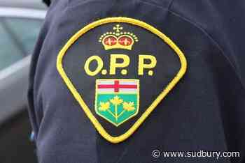 OPP charge Lively woman for driving while high with crack-cocaine in vehicle