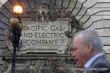 PG&E Rate Hike Aimed at Improvements to Ease Fire Risk