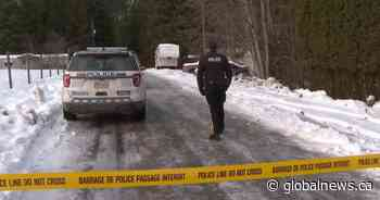 Police officer's actions reasonable in fatal Shuswap standoff: IIO report