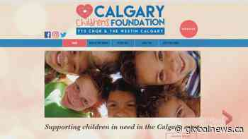 Spirit of the Calgary Children's Foundation Pledge Day event prevails despite restrictions