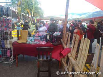 Inició la Feria Navideña en Mercado Mayorista de Táriba - Últimas Noticias