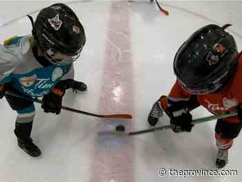 Steve Ewen: Minor hockey coach says kids realize new COVID restrictions 'trying to keep them safe'