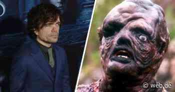 "Nach ""Game of Thrones"": Peter Dinklage wird zum Toxic Avenger - WEB.DE News"