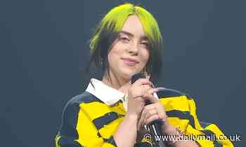Billie Eilish calls off Where Do We Go World Tour indefinitely due to COVID-19 pandemic