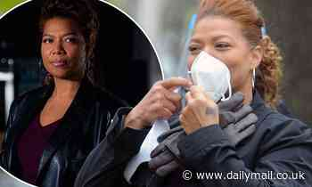 Queen Latifah's show The Equalizer set to air in high-profile spot after Super Bowl
