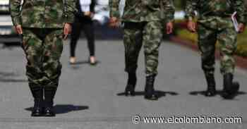 Ejército investiga atentado en Cantón Militar de Saravena - El Colombiano
