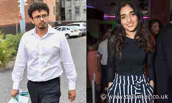 Shakeela Shahid fears Arsalan Tariq Khawaja will stalk her again once released from jail
