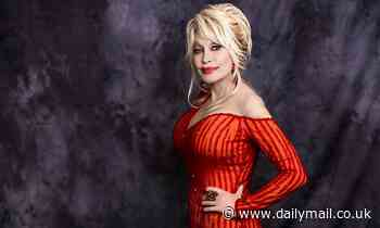 ADRIAN THRILLS: So who will rule the (air)waves this Yule? Dolly Parton faces tough competition