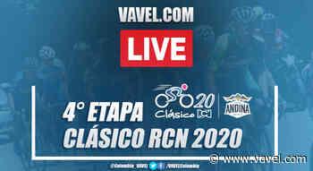 Resumen etapa 4 del Clásico RCN: Buga - Santa Rosa de Cabal - VAVEL.com