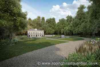 Redevelopment plans for Debden Hall in Essex unveiled five years ago - Epping Forest Guardian