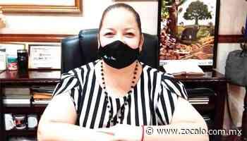 Tiene Covid alcaldesa de Zaragoza [Coahuila] - 02/12/2020 - Periódico Zócalo