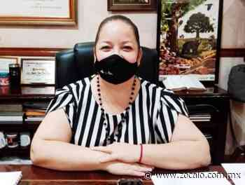 Da positivo a COVID alcaldesa de Zaragoza, Coahuila - Periódico Zócalo
