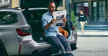 2023 BMW M3 Touring wagon coming to Australia – UPDATE