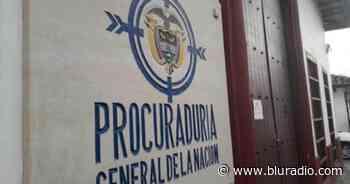 Procuraduría pide protección para líder social amenazado en Polonuevo, Atlántico - Blu Radio