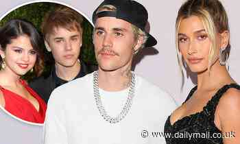 Justin and Hailey Bieber slam Selena Gomez fan after she suggests others 'all go after' Hailey