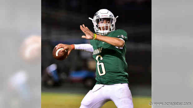 QB Jake Garcia decommits from USC, reopens recruitment