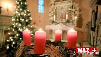 Weihnachten: So stellen sich Kirchen in Herne auf Corona ein - Westdeutsche Allgemeine Zeitung