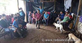 Varias familias evacuadas en Yalí ya no podrán regresar a sus hogares - Radio ABC | Noticias ABC