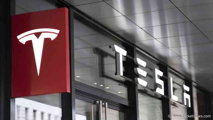 Dow Jones Rallies Amid McConnell Stimulus Comments; Tesla Stock Jumps On Upgrade – Investor's Business Daily
