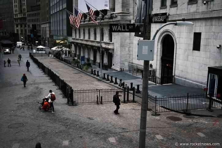 Stock market news live updates: Stock futures open slightly higher – Yahoo Finance