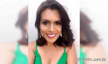 Myrela é a primeira vereadora trans eleita em Bariri | 94 FM Bauru - 94fm.com.br