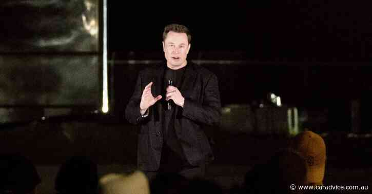Elon Musk 'extremely confident' Tesla will launch full-autonomous driving in 2021