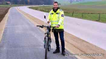 Radweg von Soyen nach Wasserburg ist fertig - ovb-online.de