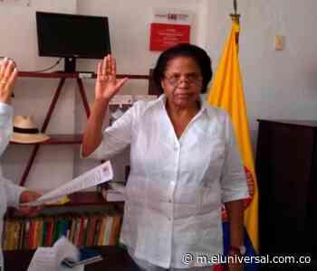 Barranco de Loba tiene nuevo alcalde encargado - El Universal - Colombia