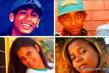 Chacina da Serra das Areias: Detalhes do crime que chocou Aparecida - Folha Z