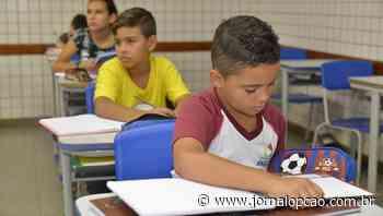 Aparecida de Goiânia abre período de inscrições para matrículas 2021 - Jornal Opção