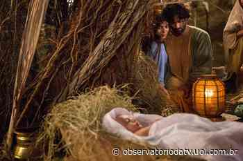 TV Aparecida exibe filmes natalinos em dezembro - Observatório da TV