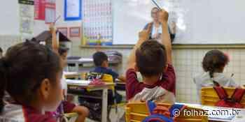 Não perca o prazo para matrículas em creches e escolas de Aparecida - Folha Z
